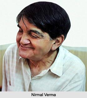 मनोहर श्याम जोशी की कविता 'निर्मल के नाम'