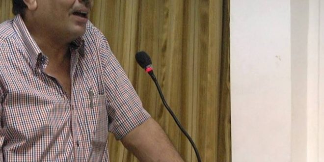 राकेश श्रीमाल की सात नई कविताएँ