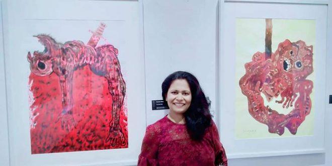 अनामिका अनु की कुछ नई कविताएँ